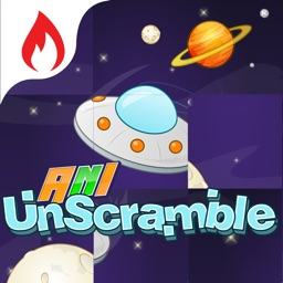 Aliens Need Images Unscramble