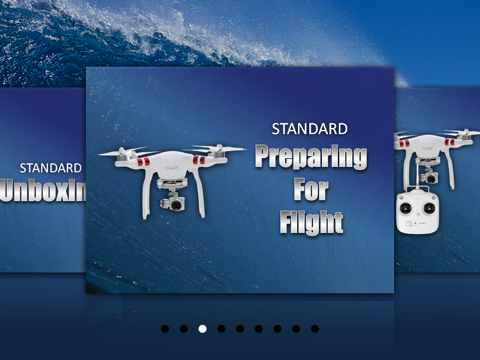 Control for Phantom 3 Standard, Advanced & Professional Drones | App Price  Drops