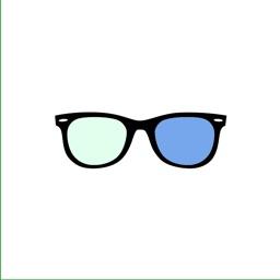 Dyslexia Glasses