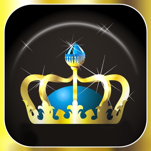 FreeCell Solitaire - Snap Cards to 4 Merged Up Stack iOS App