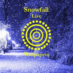 Snowfall Live Wallpapers