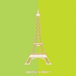 名媛的世界之巴黎时尚之都 - 漂亮女人去法国逛巴黎 变身巴黎范儿