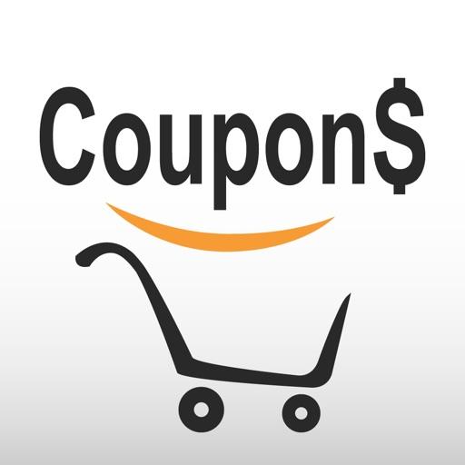 Coupons & Savings for Amazon
