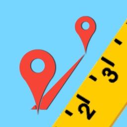 Distance Calculator: Range Finder Free