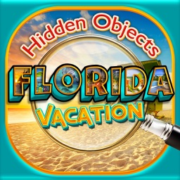 Florida Vacation Quest Time – Hidden Object Spot and Find Objects Differences