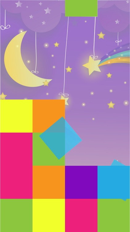 Swipeout for Kids: the game for children of all ages screenshot-4
