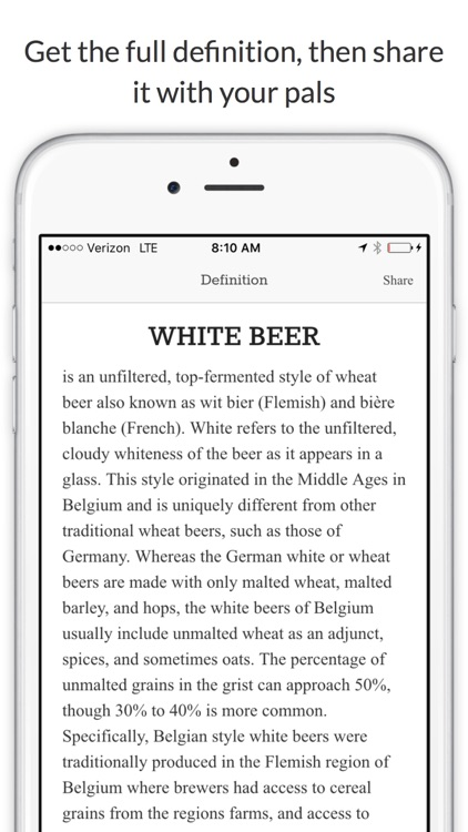 The Oxford Companion to Beer screenshot-3