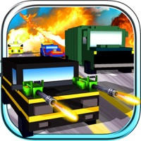 Codes for Blocky Road Blaster - 3D ( Fun Race & Shoot Game ) Hack