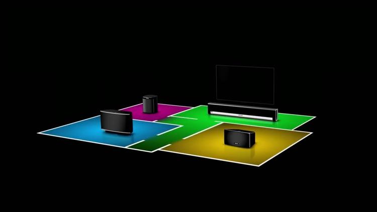 Pro Setup for Sonos Surround Sound screenshot-4