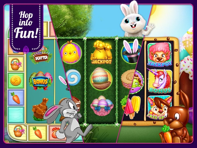 Slot Bonanza: 777 Slots Casino screenshot-1