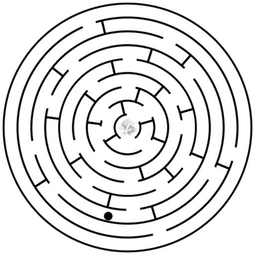 Fast Labyrinth
