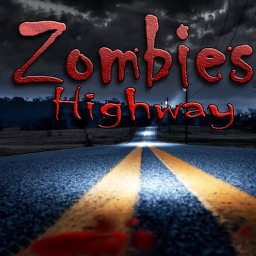 Zombie highway Traffic rider – Best car racing and apocalypse run experience