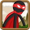 Super Stick-Man Epic Battle-Field Obstacle Course - iPhoneアプリ