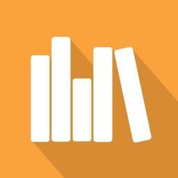 Librarian: あなたの本の管理を楽にするアプリ