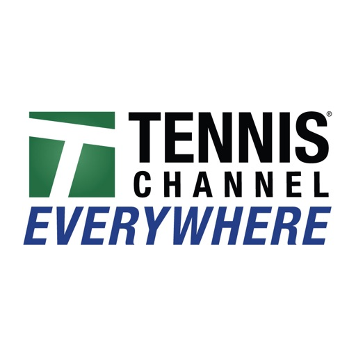 Tennis Channel Everywhere app logo