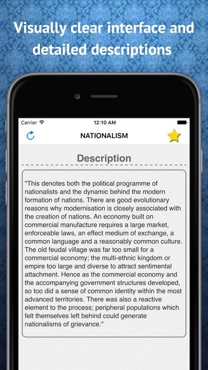 Sociology Dictionary
