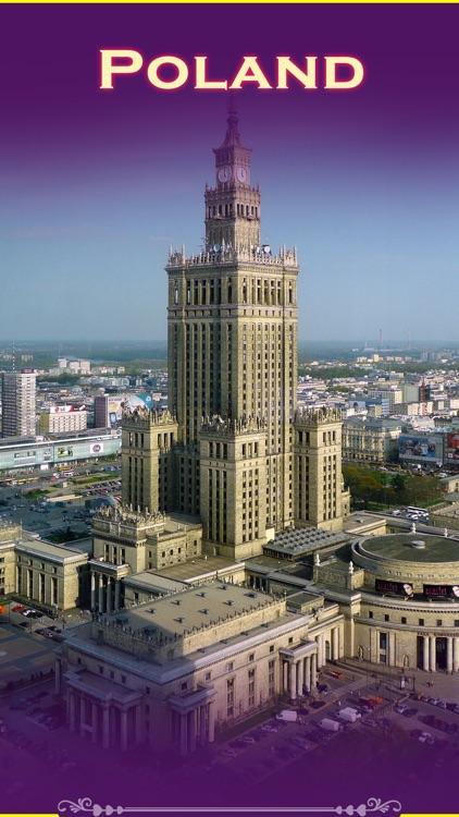 Poland Tourist Guide