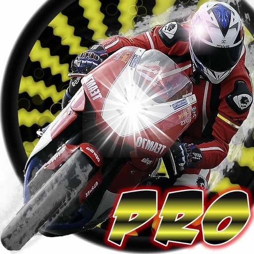 Moto X Super Charger Pro - Speed Night Bike Racing