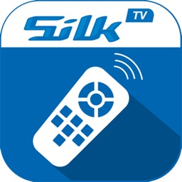 Silk TV Remote