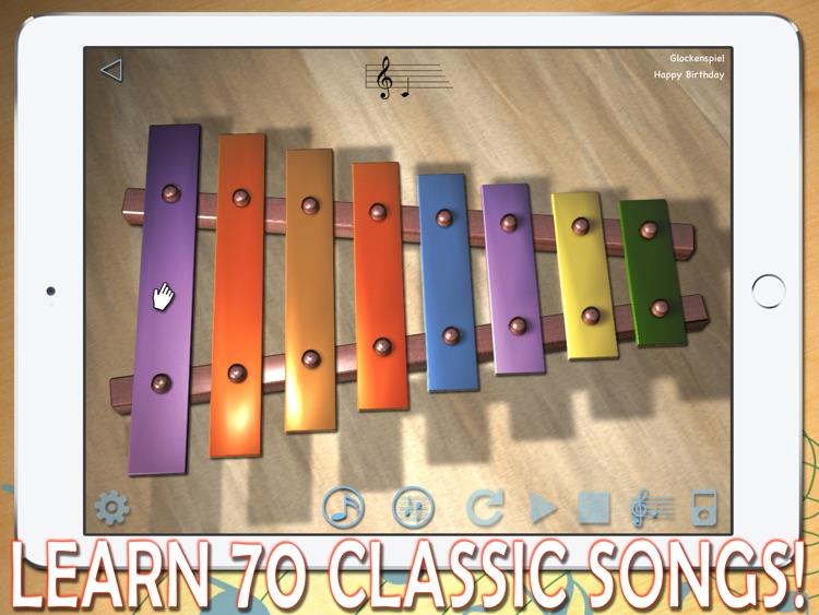 i-XyloPhone Fun HD Free screenshot-4