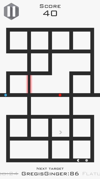 Pixel Dash! screenshot-0