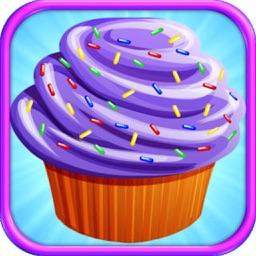 Crush Cookie - 3 match splash puzzle games