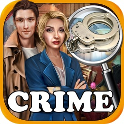 Hidden Object : Crime Scene Investigation