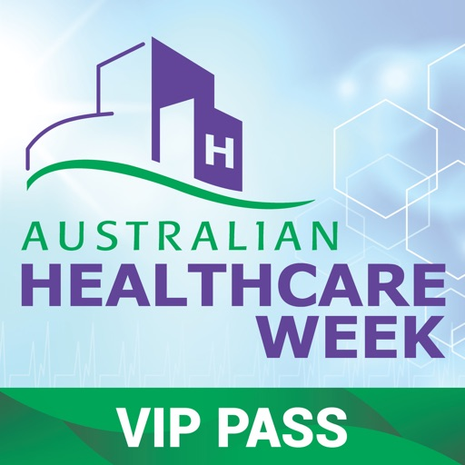 Aus Healthcare Week - VIP Pass