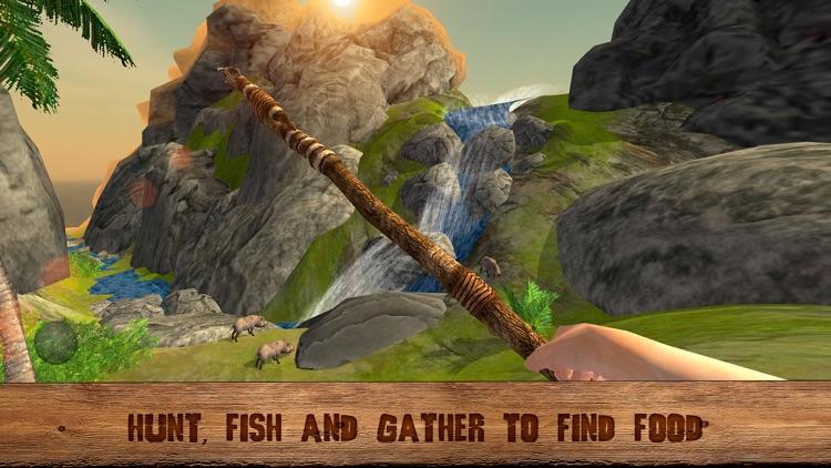 Pirate Island Survival Simulator 3D Full