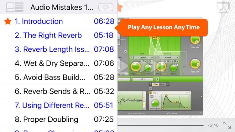 AskVideo.com Player screenshot-3