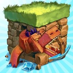 Dragon Craft: Magic Build