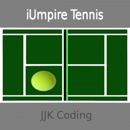 iUmpire Tennis