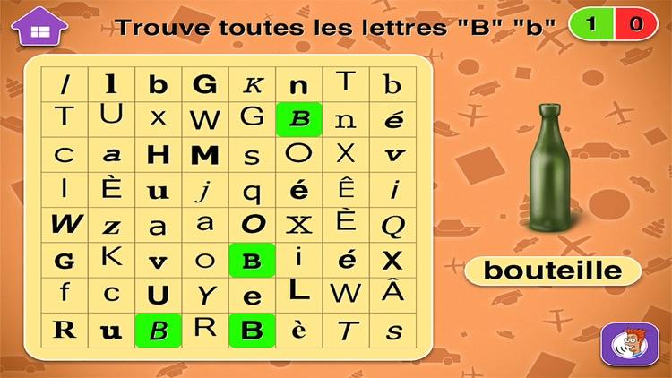 Apprendre à lire screenshot-4