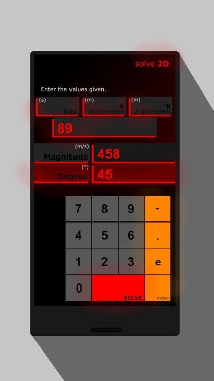 PhizX Calculator screenshot-1