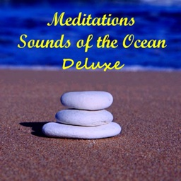 Meditation - Sounds of the Ocean Deluxe