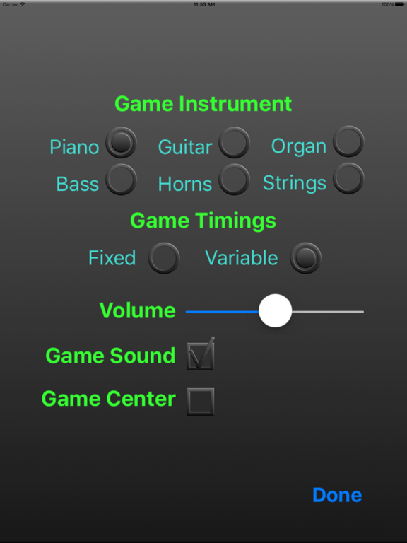 Follow the Sound by Horse Reader screenshot 5