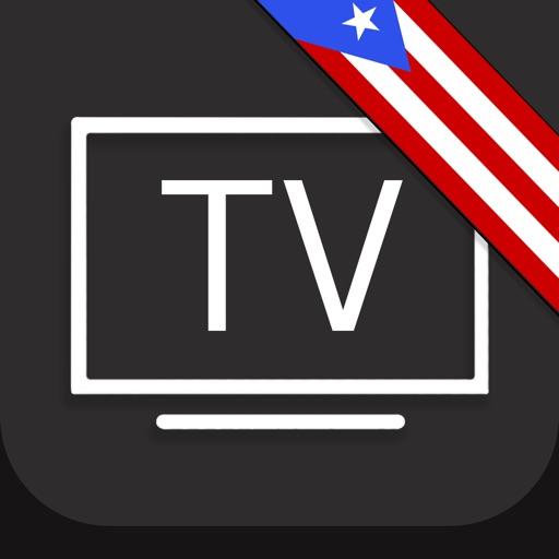 Programación TV Puerto Rico • (Guía Televisión PR)
