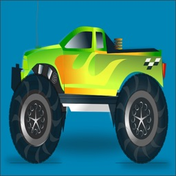 Stunt Trucks Mania: Monster Truck Jump High Stunts