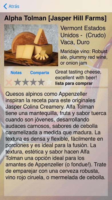 Screenshot for Fromage in Venezuela App Store