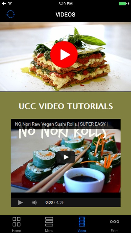Easy Raw Main Dish Recipes - Best Healthy Raw Menu Cooking Guide & Tips Help To Ready Your Meals screenshot-3