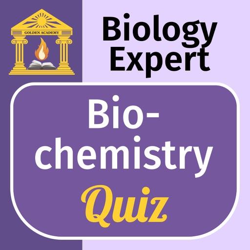 Biology Expert : Biochemistry Quiz FREE