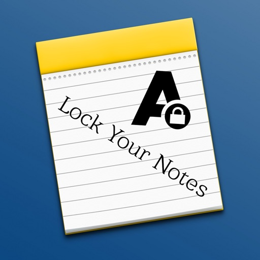 Easy Notes Locker - Ultimate Notes Locker Pro