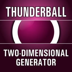 Lotto Winner for Thunderball