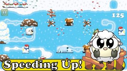 Sheepo Run - Trip o Lost Sheep screenshot three