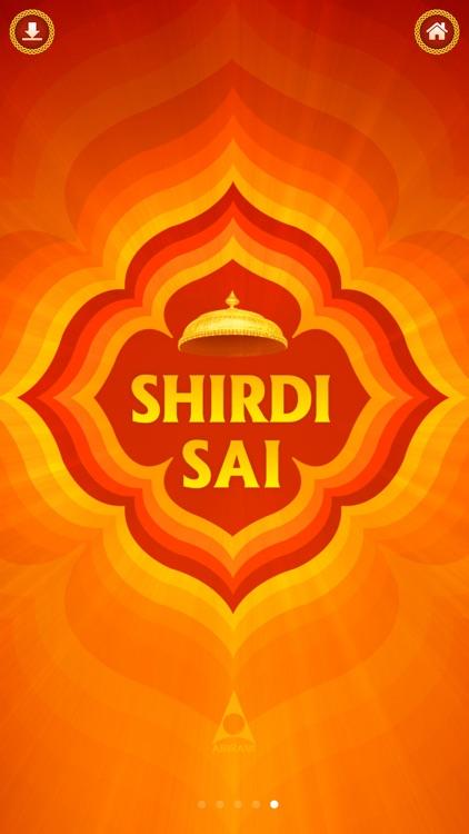 Shirdi Sai - Devotional Songs screenshot-3