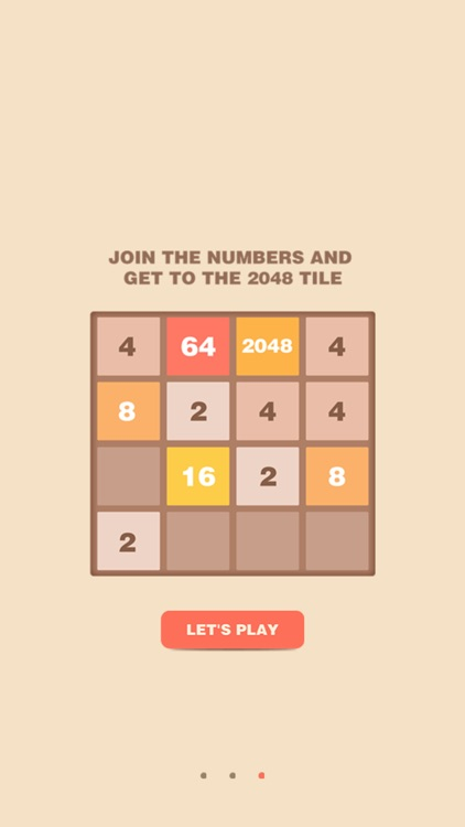 2048 - The Most Popular Number Puzzle Game