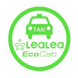LeaLea / EcoCab Japan