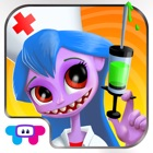 Doctor X: Zombie's Halloween Surgeon icon