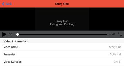 BSL Level Two Stories screenshot three