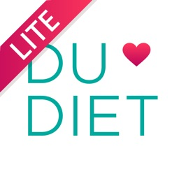 Du Diet Lite. Organiser + Water Balance Tracker + Diet Diary + Recipes